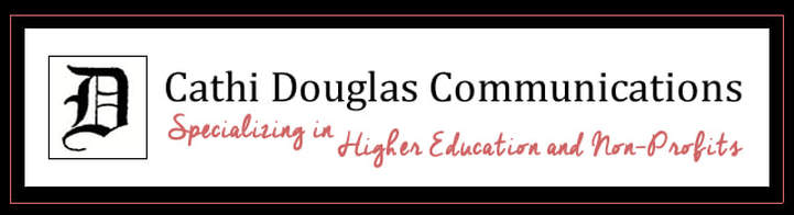 Cathi Douglas Communications